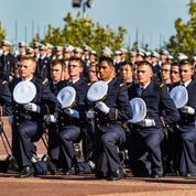Service de Santé des Armées: la jeune garde sur le front de l'épidémie