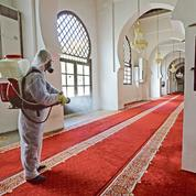 Confinement: à Alger, un ramadan au goût particulier