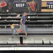 États-Unis: Trump intervient face au risque de pénurie de viande