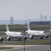 Airbus et Boeing dans le rouge: dans le «monde d'après», l'avion sera «vert» ou ne sera plus