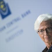 Comment la BCE aspire les dettes des États dans la crise