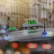 À Paris, les taxis copient les cabs londoniens