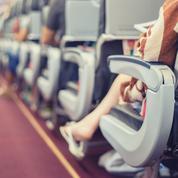 Les compagnies aériennes veulent rassurer sur la qualité de l'air à bord des avions