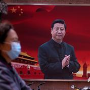 Coronavirus: Pékin veut tourner la page de la crise