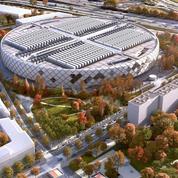 En plein confinement, Interxion construit le plus grand data center d'Europe