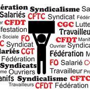 Si même la crise inédite du coronavirus ne pousse pas les syndicats français à l'unité...