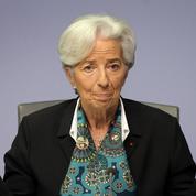 Lagarde: la BCE est prête à accroître son bazooka anticrise