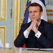 «L'unité nationale n'est pas l'union politique»... Les indiscrétions du Figaro Magazine