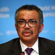 Covid-19: l'Organisation mondiale de la santé prise en étau entre les États-Unis et la Chine
