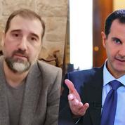 Le torchon brûle entre Bachar el-Assad et son cousin Rami Makhlouf