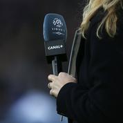 L'arrêt de la saison de football et de rugby bouleverse le paiement des droits télévisés