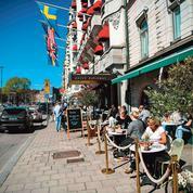 La Suède n'échappera pas à la récession