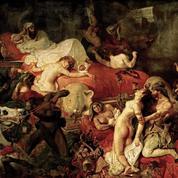 Delacroix, Beaumarchais, Hitchcock…nos archives de la semaine sur Instagram