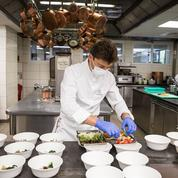 Des repas de chefs étoilés à votre domicile