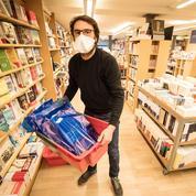 Les librairies en ordre de bataille pour le 11mai
