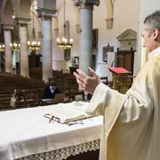 Le gouvernement «prêt à étudier» la reprise des offices religieux pour la Pentecôte