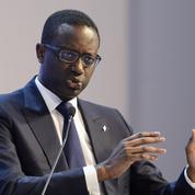 Tidjane Thiam: «La démondialisation serait une formidable régression»