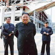 Kim Jong-un tord le cou aux rumeurs