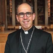 Mgr Rougé: «Les religions ne sont pas unproblème, mais une partie de la solution»