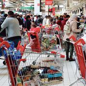 Les géants des produits de consommation déstabilisés par leurs clients