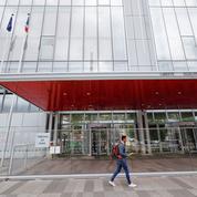 Justice: un centre d'appels au tribunal de Paris