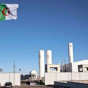 Le Covid-19 et le pétrole étranglent l'Algérie