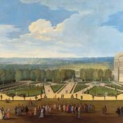 L'invention de Versailles après la Fronde