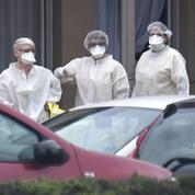 Coronavirus: comment un Ehpad de l'Hérault a bloqué l'épidémie