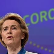 Coronavirus: l'UE s'engage dans la course mondiale au vaccin