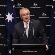 Le coronavirus fait flamber les tensions entre la Chine et l'Australie