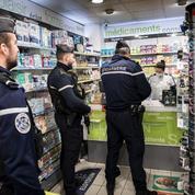 Covid-19: la gendarmerie mobilisée pour la protection des acteurs de la santé