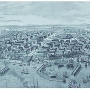 L'épidémie de peste d'Odessa de 1811 vue par des nobles français qui l'ont vécue