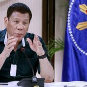 Duterte, le populiste tropical: «Tirez leur dessus!»