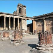 Pompéi: la campagne électorale