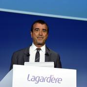 Arnaud Lagardère gagne son bras de fer face à Amber Capital