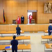 L'ultimatum de la justice allemande fragilise l'action anticrise de la BCE
