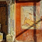 «Vivre et mourir à Pompéi»