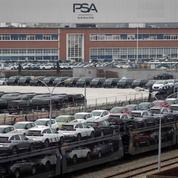 PSA rouvre ses usines avec prudence en Europe