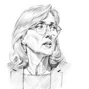 Françoise Dumas: «Le budget de la défense doit être, plus que jamais, préservé»