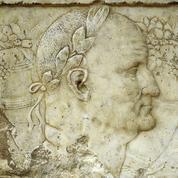 Pompéi: mélancolie romaine