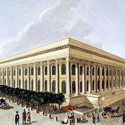 Et le Paris de Napoléon surgit de la Révolution