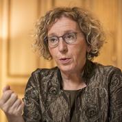 Avec 12,1millions de personnes en chômage partiel, Muriel Pénicaud espère avoir atteint «un palier»
