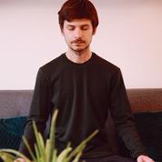Des dirigeants trouvent l'apaisement dans la méditation