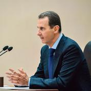 Damas en proie aux règlements de comptes du clan Assad