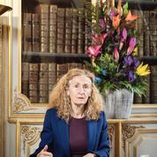 Nicole Belloubet: «Pas question de faire une loi d'auto-amnistie»
