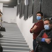 Coronavirus: en Île-de-France, des équipes pourbriser les chaînes de transmission