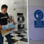 Coronavirus: foisonnement d'initiatives pour sauver les centres-villes