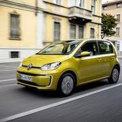 Volkswagen e-Up!, la reine des villes