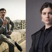 D'Il cacciatore à Il processo ... L'Italie, amieprodigieuse des séries