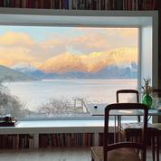 Confinement: que de fenêtres ouvertessur le monde!